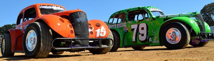 Legend Race Car Parts Uk