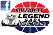 Speedway Legend Cars Australia on Facebook