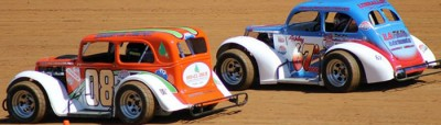 Legend Cars Australia
