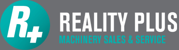 Reality Plus Machinery Sales and Service