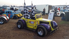 Legend Cars Australia Photo Gallery